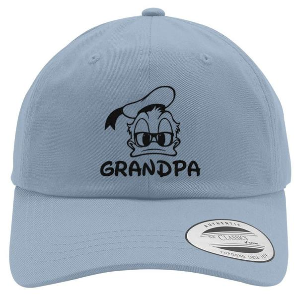 Personalized Hats for Dads - Twills