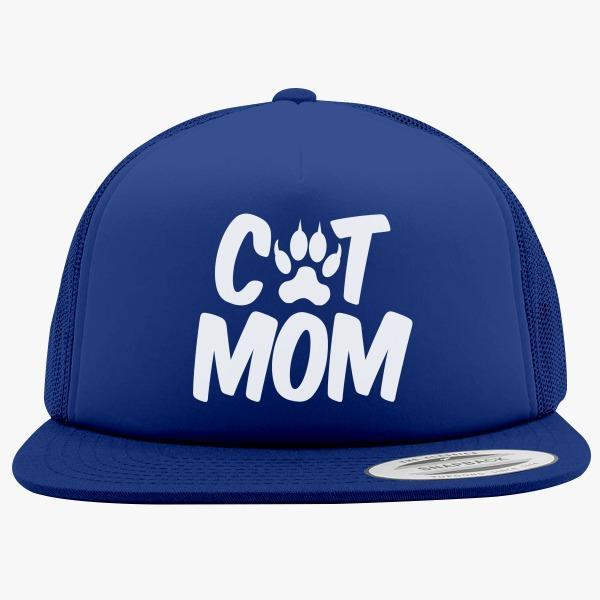 Animal Friendly Foam Trucker Cheap Custom Hats