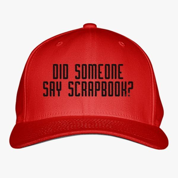 Custom Made Hats for Sanguine