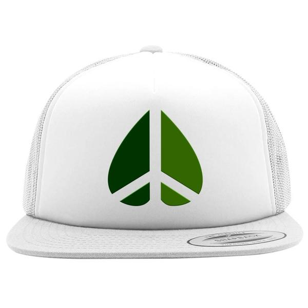 Green Foam Trucker Hats