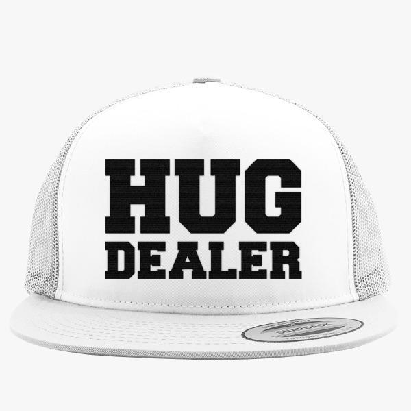 Love Custom Trucker Hats
