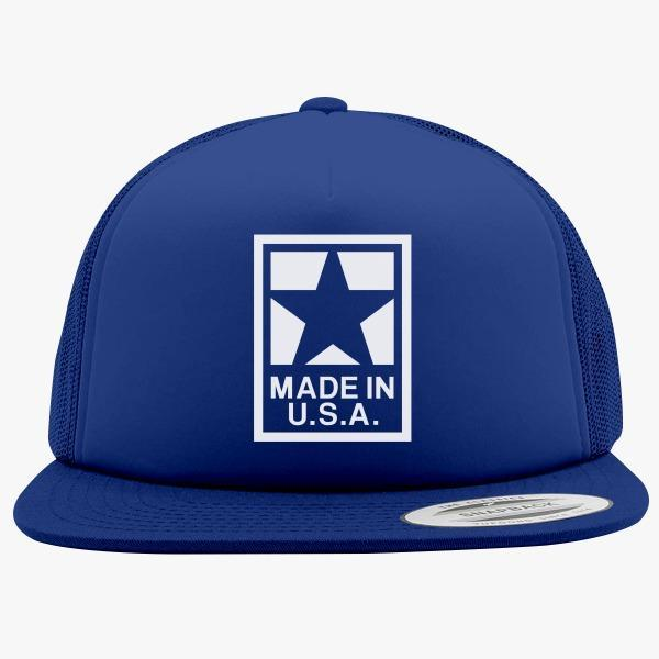 Foam Trucker Hats for Men