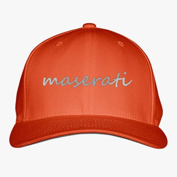 Custom Baseball Hats for Car Lovers