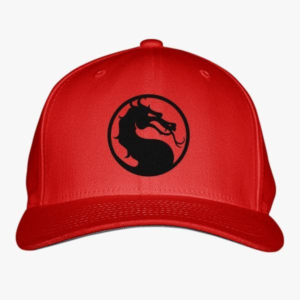 Gamers' Custom Baseball Hats