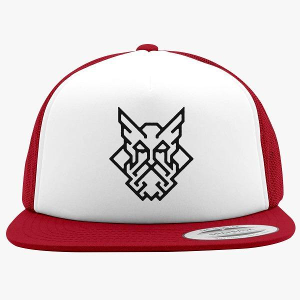 Viking Foam Trucker Hats