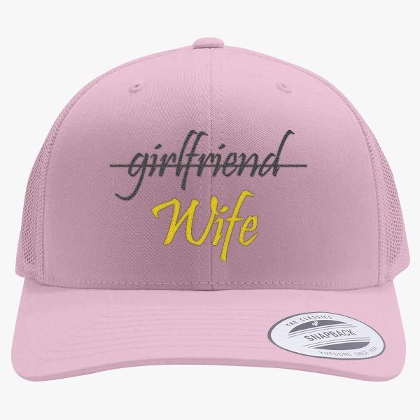 Custom Trucker Hats for Women